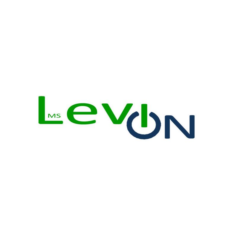 Riin.eu Disain ja firma tunnugraafika Levion logo