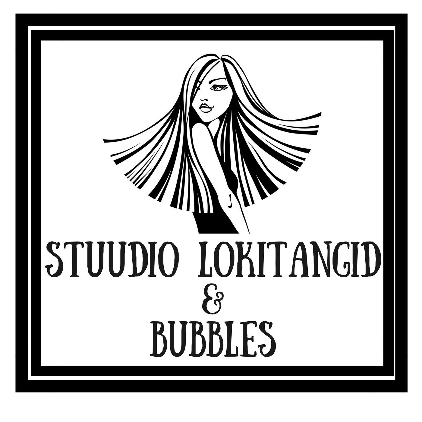 Riin.eu disain ja firma tunnusgraafika Lokitangid-logo