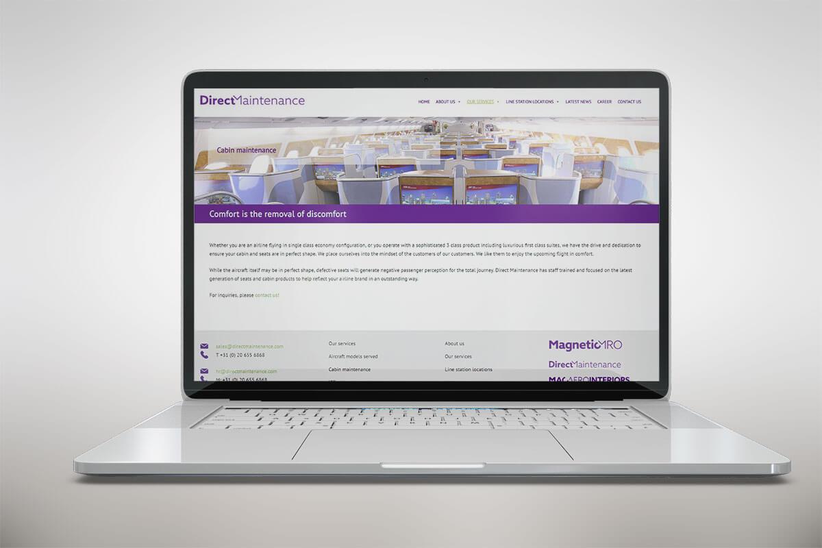 Riin.eu---Direcmaintenance.com--page