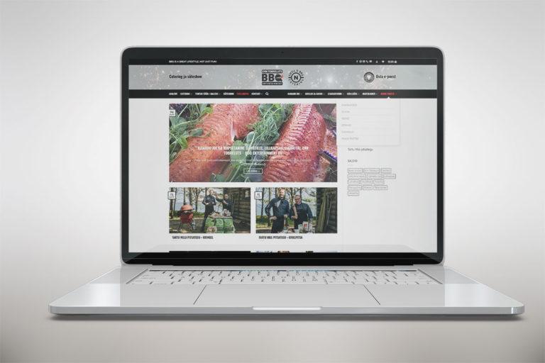 BBQentertainment.com--blogi-leht