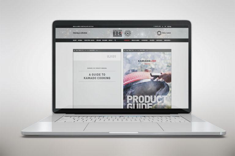 BBQentertainment.com---info