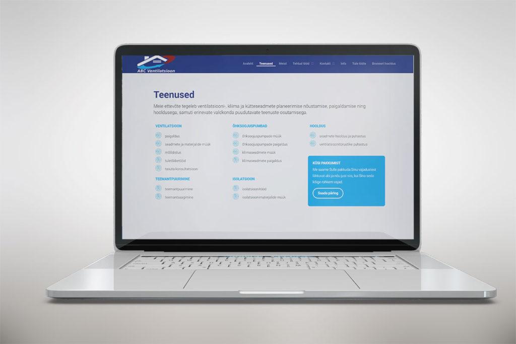 Riin.eu--tehtud-tööd--koduleht-teenuste-leht