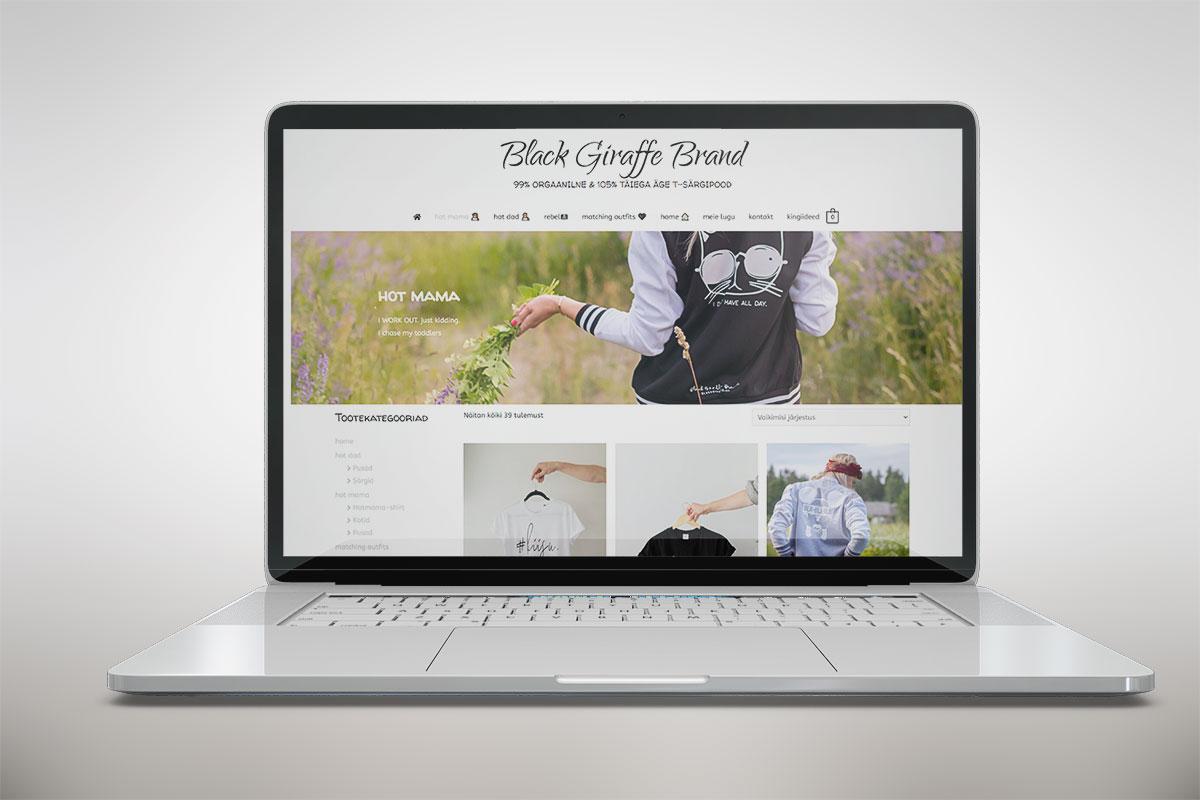 Riin.eu-e-pood-blackgiraffe-kategooria-leht