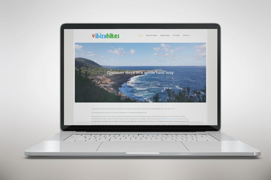Ibizahikes.com-veebileht—riin.eu