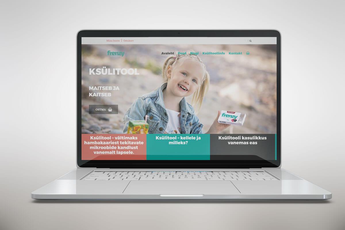 Riin.eu-Tehtud-tööd-Frenzy.ee-veebileht