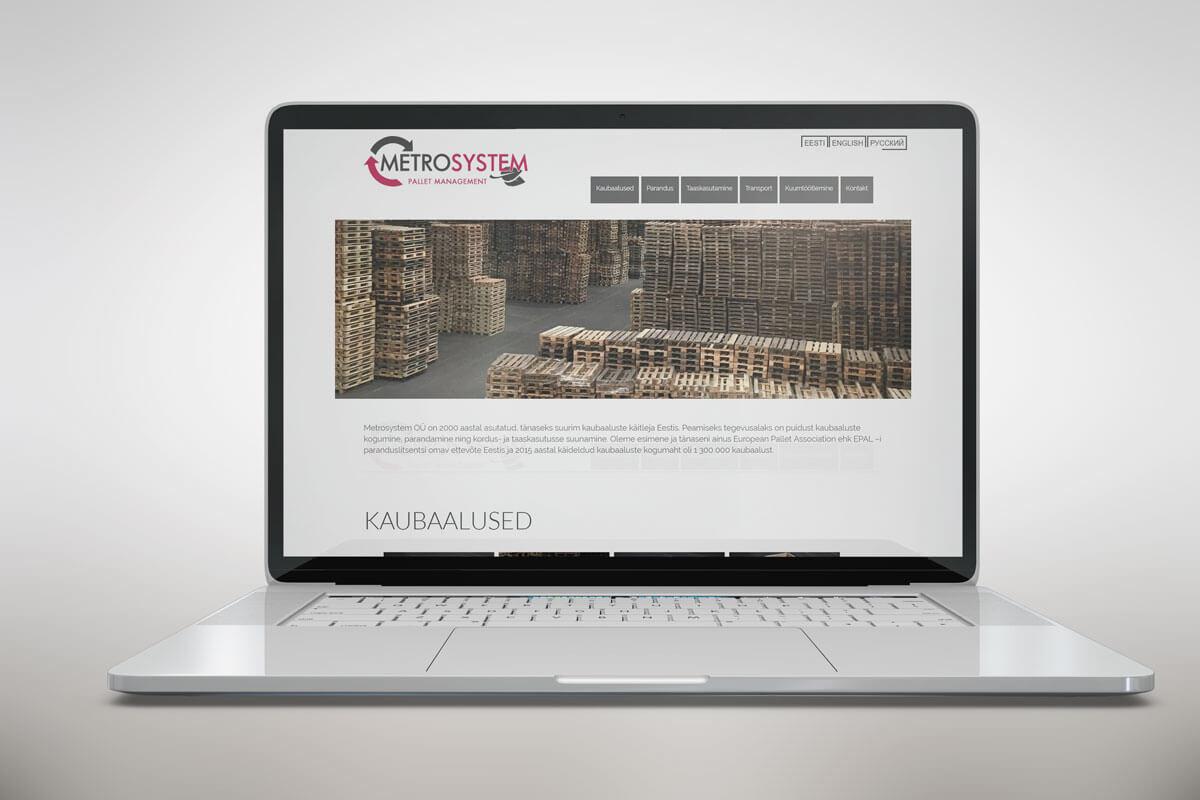 Riin.eu-Tehtud-tööd-metrosystem.ee-one page koduleht
