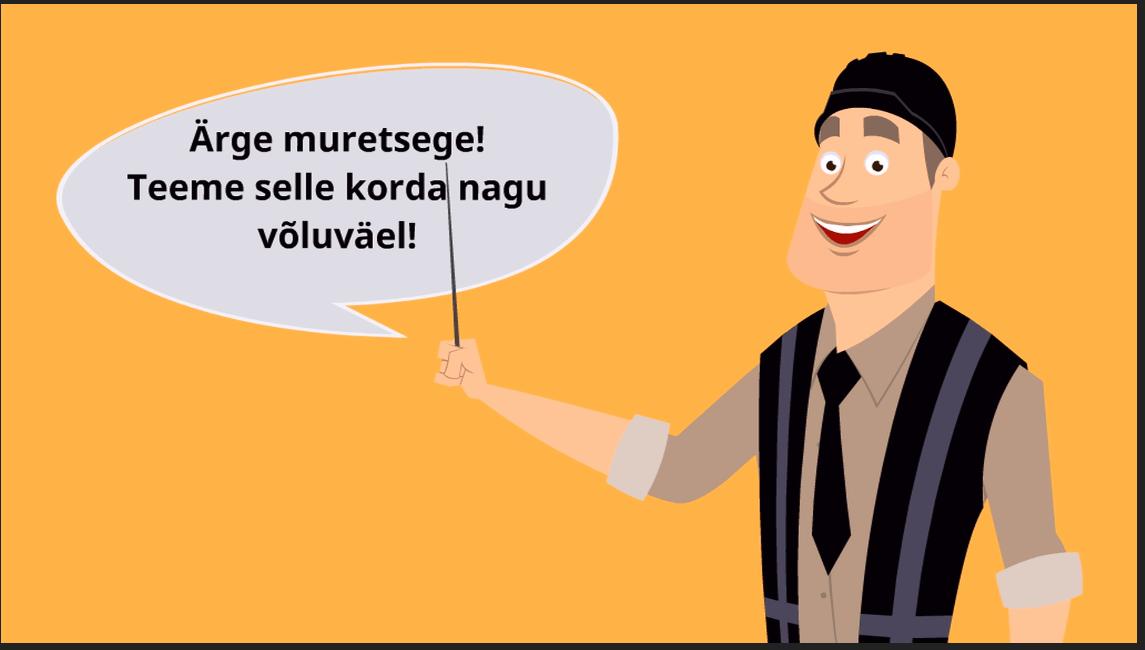 Animatsioon – vaibakuller – Riin.eu
